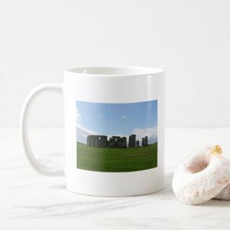 Stonehenge Wiltshire England Kaffeetasse