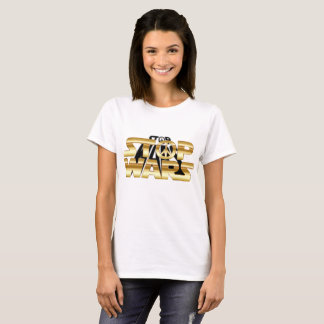 Stoppen Sie Kriege T-Shirt