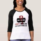 Stoppt weibliche Genitalverstümmelung! T-Shirt