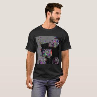 Störschub-Geräusch-Meisterwerk T-Shirt
