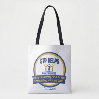 STP hilft Weihnachten 72marketing estes Tasche