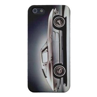 Strahl 1963 Korvette Sting iPhone 5 Etuis