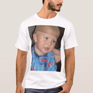 Strahl Archuleta Damien Logan T-Shirt
