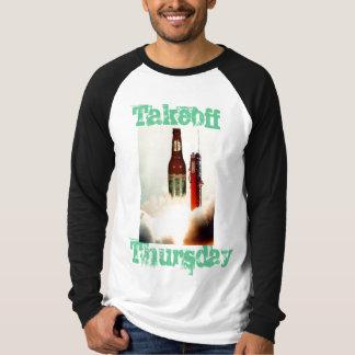 Strahl T-Shirt