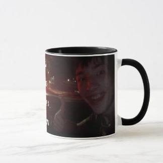Strahl und Shaun Show-Tasse Tasse