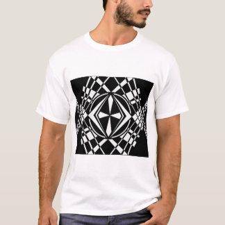 Strahlen T-Shirt