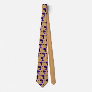Strahln-Gewehrhals-Krawatte Krawatte