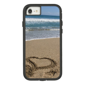 Strand-Beifall Case-Mate Tough Extreme iPhone 8/7 Hülle