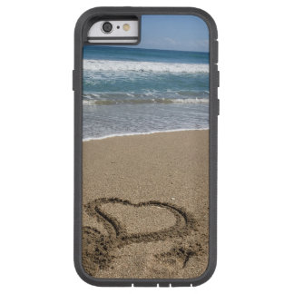 Strand-Beifall Tough Xtreme iPhone 6 Hülle