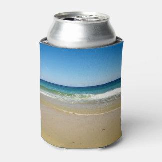 Strand-Foto Dosenkühler
