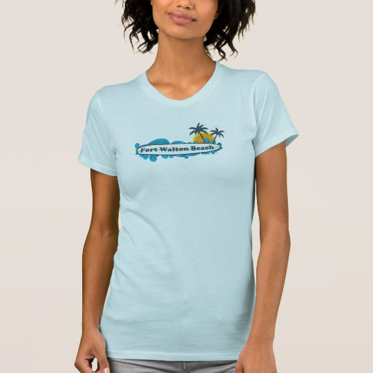 Strand ft. Walton T-Shirt