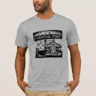 """Strand """"Karnevals-Zeit"""" (füllen Sie die Stadt) aus T-Shirt"""