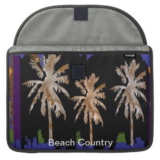 Strand-Land MacBook Pro Sleeve