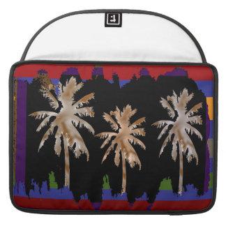 Strand-Land Sleeve Für MacBooks