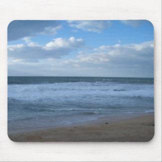 Strand/Ozean/Himmel Mauspad