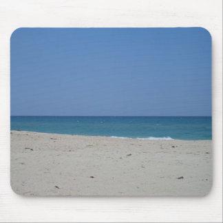 Strand/Ozean Mousepads