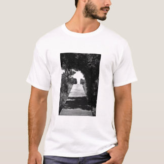 Strand-Weg T-Shirt