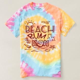 Strand-wertlos Mamma/Mama-T-Shirt T-shirt