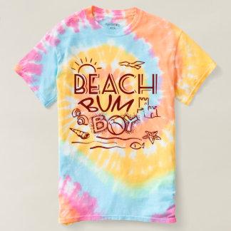 Strand-wertlosjungen-T-Shirt T-shirt