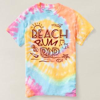 Strand-wertlosvati-T-Shirt T-shirt