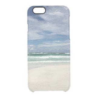 Strandleben IPhone Fall Durchsichtige iPhone 6/6S Hülle