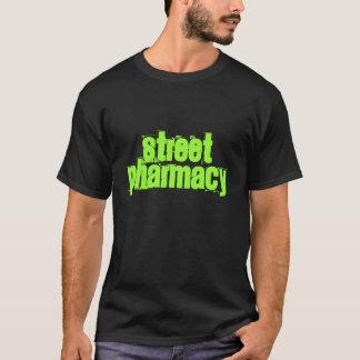 STRASSE, Apotheke T-Shirt