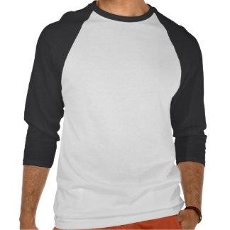 Straßen-Radfahrer T Shirt