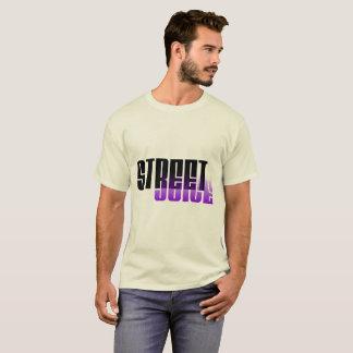 Straßen-Saft-Logo-T-Stück 1 T-Shirt