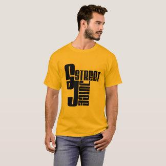 Straßen-Saft-Logo Tee2 T-Shirt