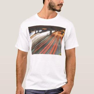 Straßenlaterne T-Shirt