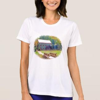 STRASSENRAND-MAHLGUT-MÜHLE LONGFELLOWS T-Shirt