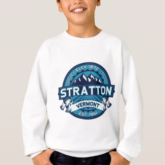 Stratton Logo-Eis Sweatshirt