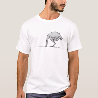 Strauß T-Shirt