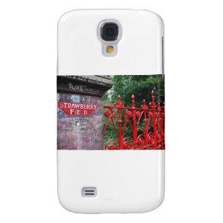 Strawberry Fields Liverpool Galaxy S4 Hülle