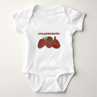 strawnotecard3 baby strampler
