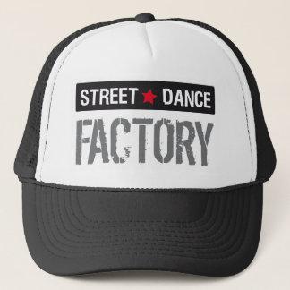 StreetDanceFactory Cap Truckerkappe