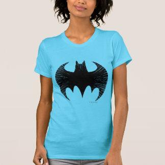 Streifen-Logo Batman-Symbol-| T-Shirt