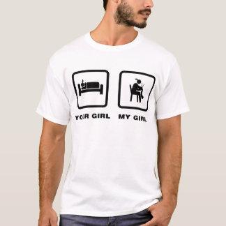 Stricken T-Shirt