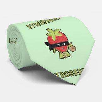 Strobbery Bedruckte Krawatten