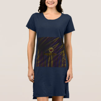 Strom-T - Shirt-Kleid Kleid