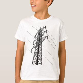 Strommast T-Shirt