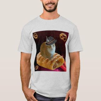 Strudelkatze T-Shirt