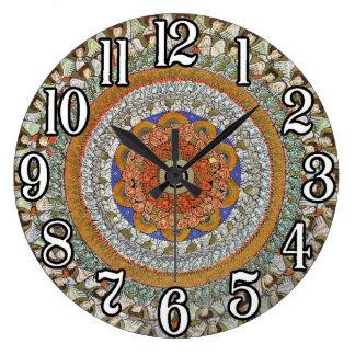 Stück Von Bingen Time Uhr