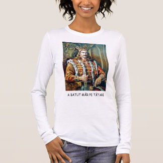Stute Stefan Cel Langarm T-Shirt