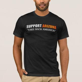 Stützarizona-Shirt T-Shirt