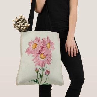 Stylish-Vintage_PINK PODIEN--Botanical-Art_M-L Tasche