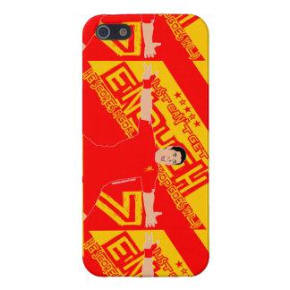 Suarez-Handyfall iPhone 5 Etui