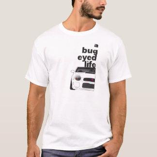Subaru Wanzen-mit Augen Leben T-Shirt