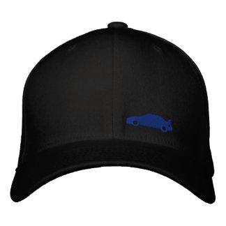 Subaru Wrx Auto-Silhouettehut Baseballkappe