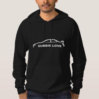 Subbie Liebe Hoodie